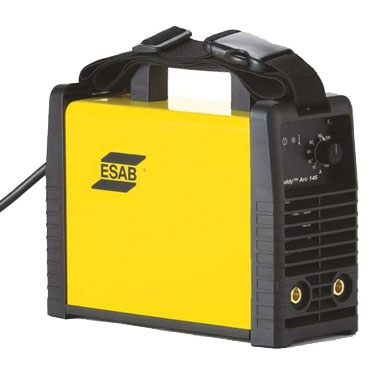 Сварочный аппарат для ручной дуговой сварки Buddy Arc 145