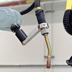Роботизированные комплекты Aristo Mig для роботов со стандартной рукой