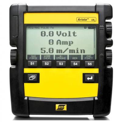 Цифровой контроллер ESAB Aristo U8