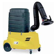 Мобильная система вытяжки и фильтрации сварочных дымов ESAB Origo Vac Cart