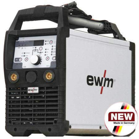 Аппарат для ручной сварки постоянным током EWM Pico 350 CEL puls (PWS)