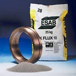 Сварочный флюс ESAB OK Flux 10.88