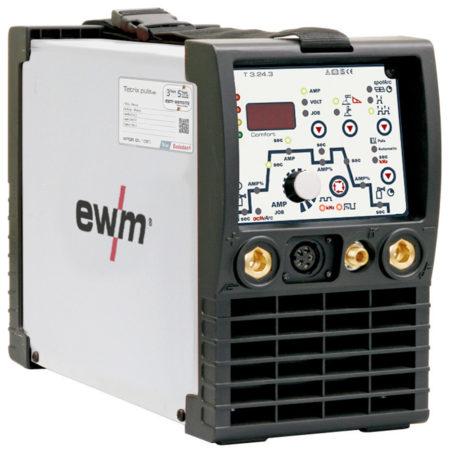 Аппарат для сварки TIG постоянным током EWM Tetrix 200