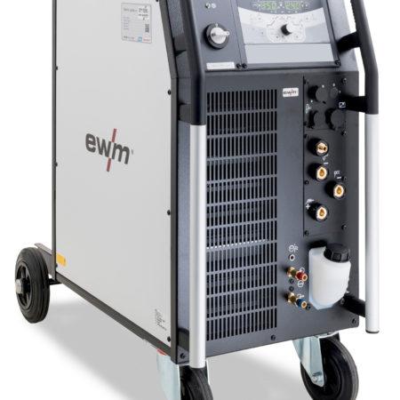 Аппарат для сварки TIG постоянным током EWM Tetrix 351