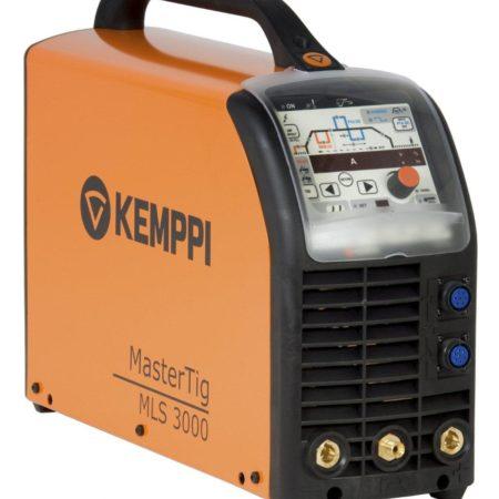 Cварочный аппарат Kemppi MasterTig 3000 MLS для аргонодуговой сварки