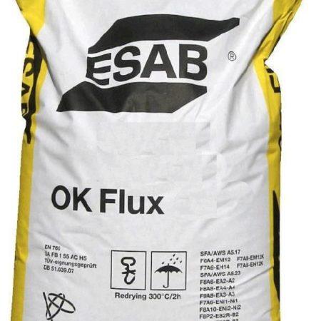 Сварочный флюс ESAB OK Flux 10.94