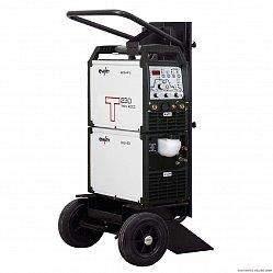 Аппарат для сварки TIG переменным и постоянным током EWM Tetrix 230 AC/DC