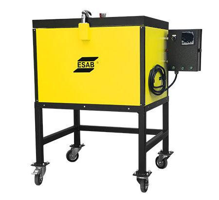 Контейнеры для сухого хранения электродов PSE-10 И PSE-24